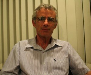 Image of Dr Peter J Batt